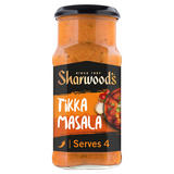 Sharwood's Tikka Masala Mild Curry Sauce 420g
