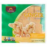 Shazans Crushed Ginger 400g