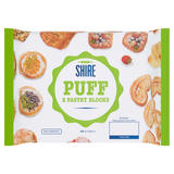Shire Puff 2 Pastry Blocks 2 x 500g (1kg)