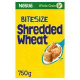 Shredded Wheat Bitesize Cereal 750g