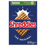 Shreddies The Original 675g