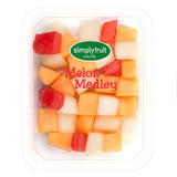 Simply Fruit Prepared Melon Medley 320g