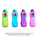 Sistema Twist & Sip Bottle