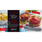 Slimming World 2 Tower Burgers 457g