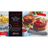 Slimming World 2 Tower Burgers 457g