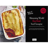 Slimming World Beef Lasagne 550g