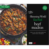 Slimming World Beef Madras 500g