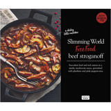 Slimming World Beef Stroganoff 500g