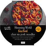 Slimming World Char siu pork noodles 550g