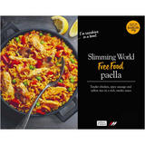 Slimming World Chicken & Chorizo-Style Sausage Paella 550g