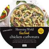 Slimming World Chicken Carbonara 550g
