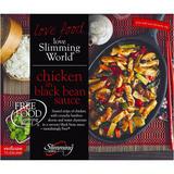 Slimming World Chicken in Black Bean Sauce 500g