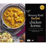 Slimming World Chicken Korma 500g