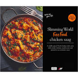 Slimming World Chicken Saag 500g
