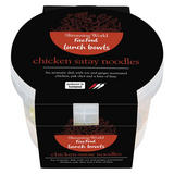 Slimming World Chicken Satay Noodles 400g