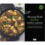 Slimming World Meals And Healthy Food At Iceland Free Food
