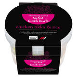 Slimming World Chicken Tikka and Rice  400g