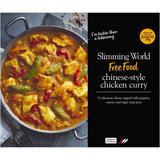 Slimming World Chinese-Style Chicken Curry 500g