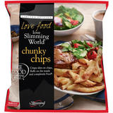 Slimming World Chunky Chips 1kg Limited Edition