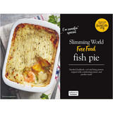 Slimming World Fish Pie 500g
