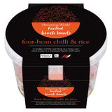 Slimming World Four-Bean Chilli and Rice 400g