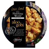 Slimming World Free Food Aloo Gobi 350g