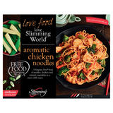 Slimming World Free Food Aromatic Chicken Noodles 550g