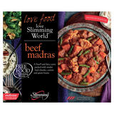 Slimming World Free Food Beef Madras 500g