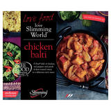 Slimming World Free Food Chicken Balti 500g