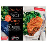 Slimming World Free Food Cottage Pie 500g