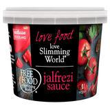 Slimming World Free Food Jalfrezi Sauce 350g