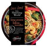 Slimming World King Prawn Laksa Noodles 550g