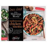 Slimming World Free Food Mediterranean Chicken Risotto 550g