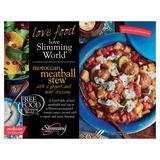 Slimming World Free Food Moroccan Meatball Stew 550g