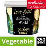 Slimming World Free Food Parsley Sauce 350g
