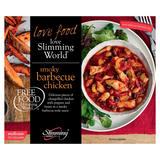 Slimming World Free Food Smoky Barbecue Chicken 500g
