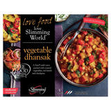 Slimming World Free Food Vegetable Dhansak 550g