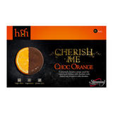 Slimming World Hifi Cherish Me Choc Orange Bars x 6 Pack