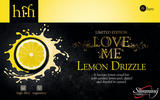 Slimming World Hifi Love Me Lemon Drizzle Bars x 6 Pack