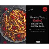Slimming World Italian-Style Sausage Pasta 550g