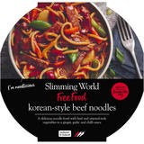 Slimming World Korean-Style Beef Noodles 550g