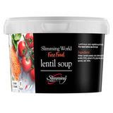 Slimming World Lentil soup 500g