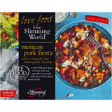 Slimming World Mexican Pork Fiesta 550g