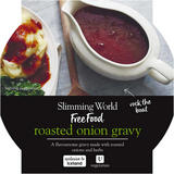 Slimming World Roasted Onion Gravy 350g