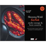 Slimming World Smoky Sausage & Bean Casserole 550g
