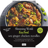 Slimming World Soy Ginger Chicken Noodles 550g