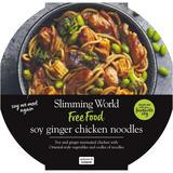 Slimming World Soy Ginger Chicken Noodles 550g