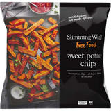 Slimming World Sweet Potato Chips 750g