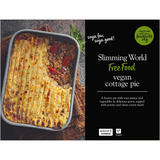 Slimming World Vegan Cottage Pie 500g