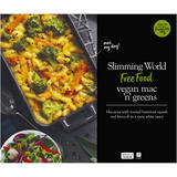 Slimming World Vegan Mac 'n' Greens 550g